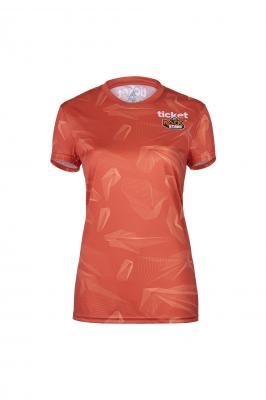 adidas  T2R TEE W  Women  MULTCO OUTDOOR