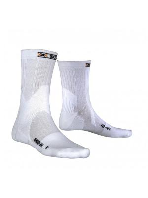 X-SOCKS INDOOR WHITE