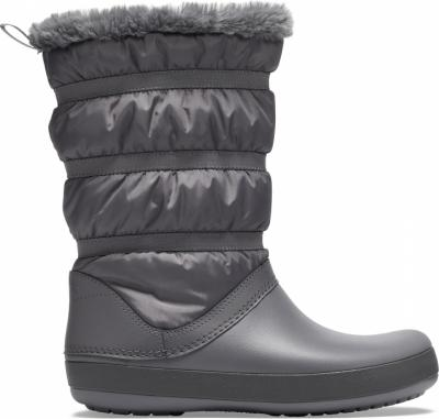 Womens Crocband Winter Boot