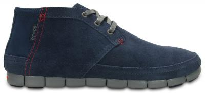 Mens Stretch Sole Desert Boot