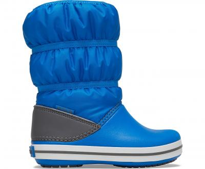Kids Crocband™ Winter Boot