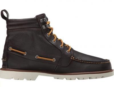 SPERRY A/O Lug Boot WP