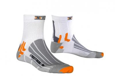 X-SOCKS STREET BIKING
