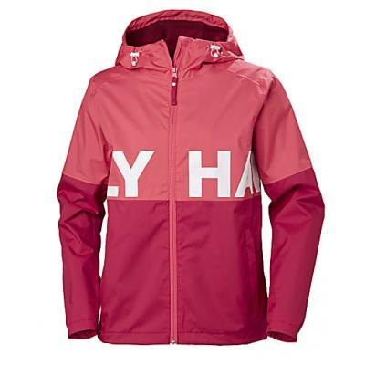 HELLY HANSEN W AMUZE JACKET