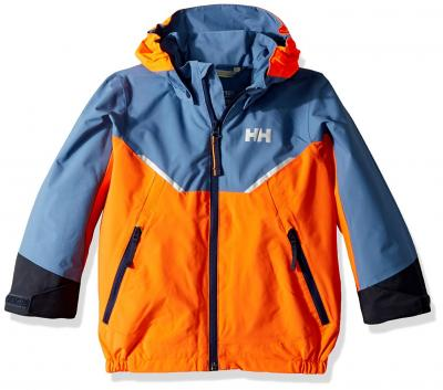 HELLY HANSEN K SHELTER JACKET