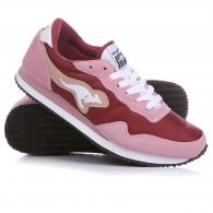 KangaROOS Invader Basic POWDER/MAROON