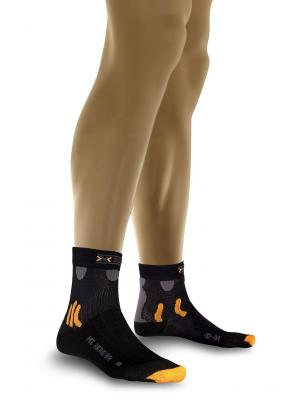 X-SOCKS MOUNTAIN BIKING WATER REPELLENT SHORT