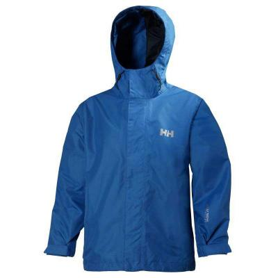 HELLY HANSEN JR DURO PACKABLE JACKET