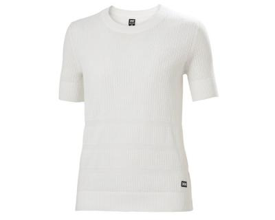 HELLY HANSEN W THALIA KNIT T-SHIRT