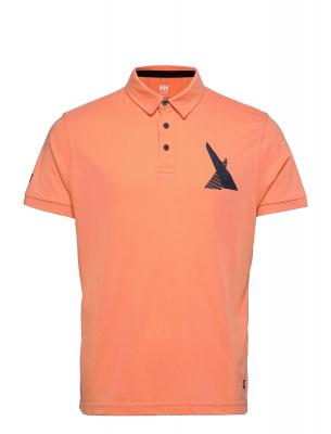 HELLY HANSEN FJORD POLO