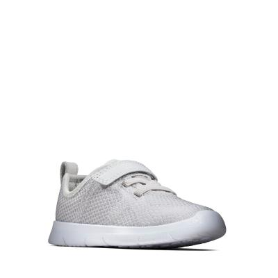 CLARKS Ath Flux T Grey