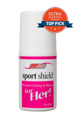 SportShield for her - 45 ml, roll-on