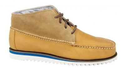 SPERRY Razorfish Chukka