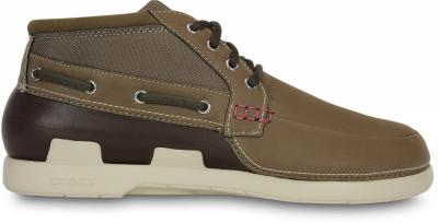 Crocs Beach Line Boat Chukka Men