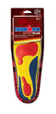 Ironman Sports Plus Insole