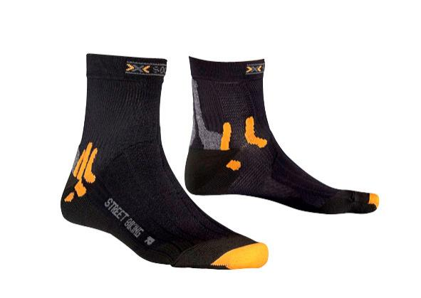 X-SOCKS MOUNTAIN BIKING SHORT