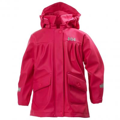 HELLY HANSEN K MAREN PU JACKET