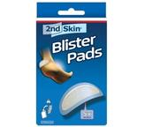 Blister pads